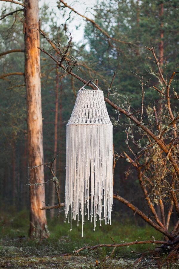 Mezglots dekors - kupols