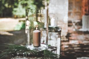 Stikla cilindri
