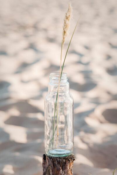 Stikla pudele dzērieniem, 0.3L